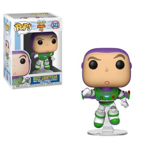 Toy Story Buzz Funko Pop Vinyl