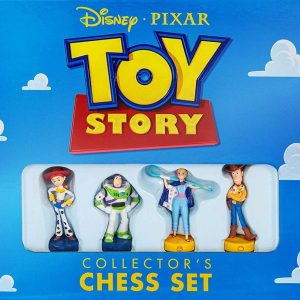 Toy Story Chess