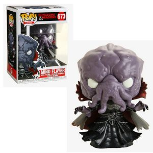 Dungeons & Dragons Mind Flayer Funko Pop Vinyl