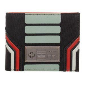 Nintendo Controller Bi-Fold Wallet