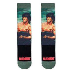 Rambo Socks