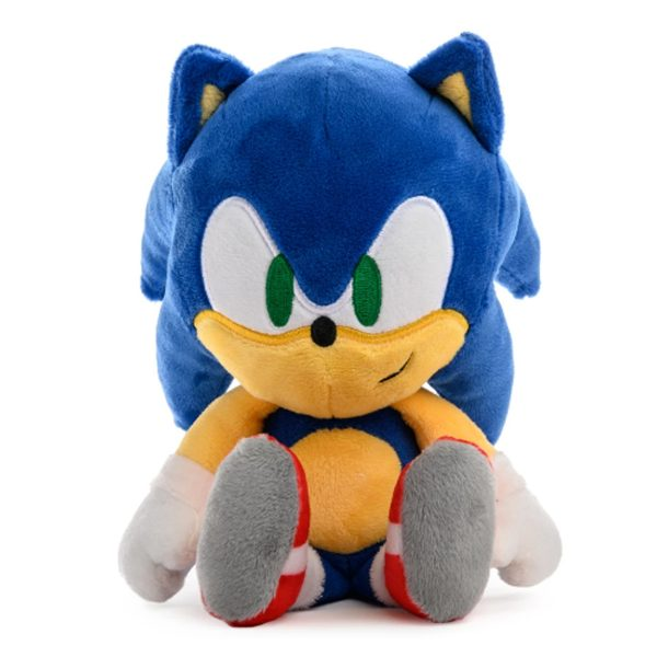 Sonic the Hedgehog Plushy