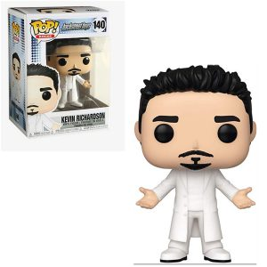 Backstreet Boys Kevin Funko Pop Vinyl