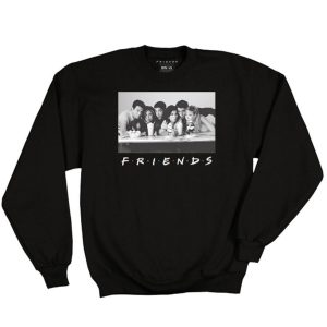 Friends Milkshake Sweatshirt