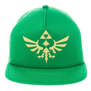 Zelda Trucker Hat
