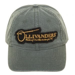 Harry Potter Ollivander's Hat