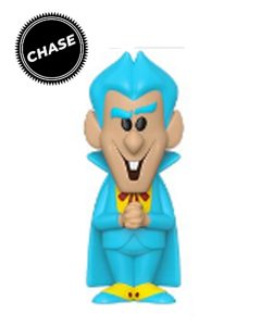 Count Chocula Chase