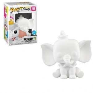 DIY Dumbo Funko Pop Vinyl