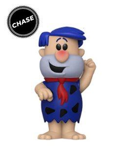 Fred Flintstone Chase
