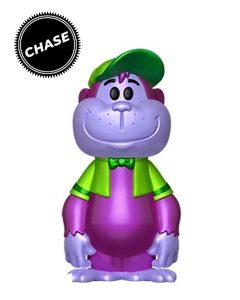 Grape Ape Chase
