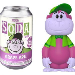 Grape Ape Funko Soda Can