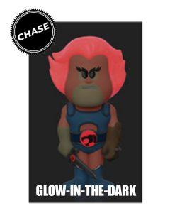 Lion-O Chase