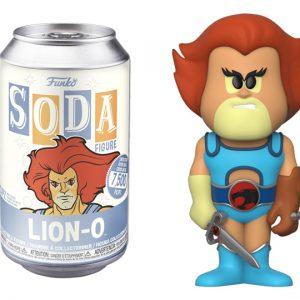 Lion-O Funko Soda Can