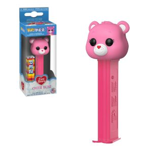 Care Bear Cheer Bear PEZ