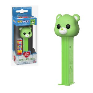 Care Bear Good Luck Bear PEZ