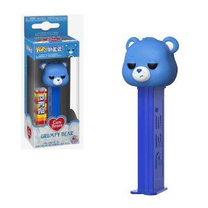 Care Bear Grumpy Bear PEZ