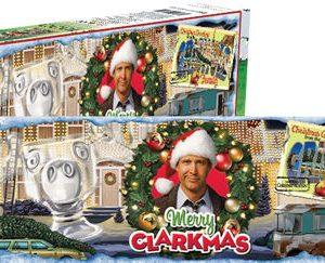 Christmas Vacation 1000pc Slim Puzzle