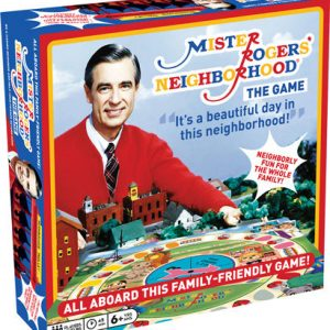 Mister Rogers' Neighborhood Board Game
