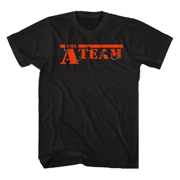 The A Team Logo