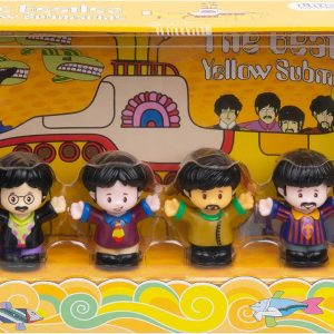 The Beatles Little People