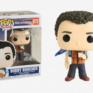 The Waterboy Bobby Boucher Funko Pop Vinyl