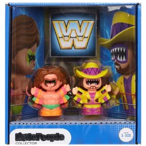 WWE Little People