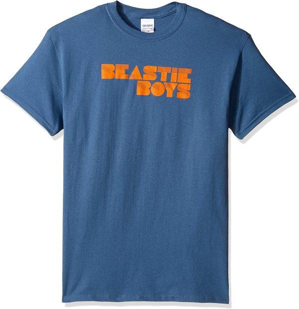 Beastie Boys Fader Logo