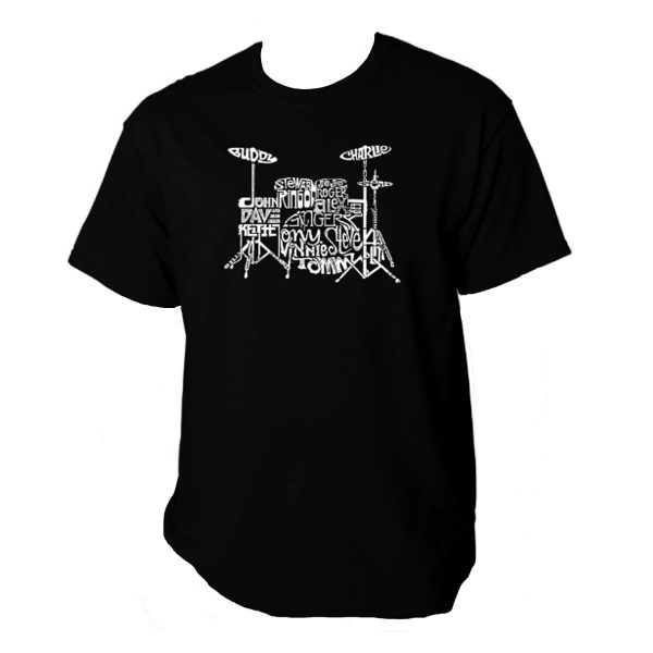 Drums Greatest Drummers