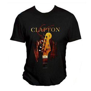 Eric Clapton Classic Guitar