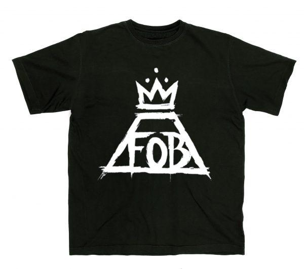 Fall Out Boy Crown