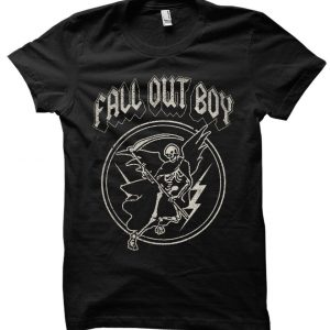 Fall Out Boy Flying Reaper Juniors