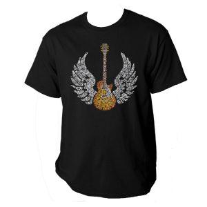 Free Bird Guitar