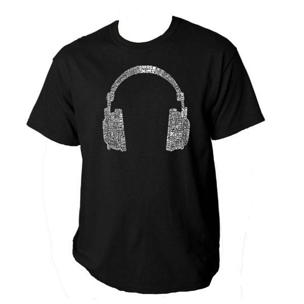 Headphones Music Genres