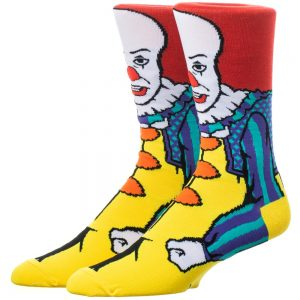 IT Pennywise Socks