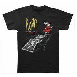 Korn Follow the Leader 20th Anniversary