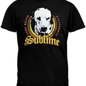 Sublime Lou Dog