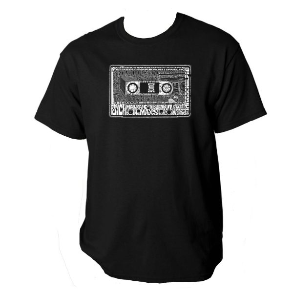 The 80's Mixtape Sayings