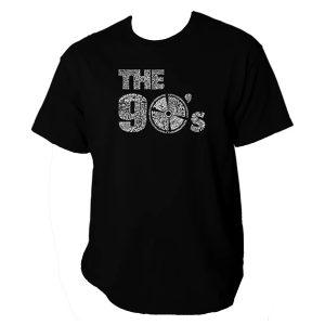 The 90's Slang