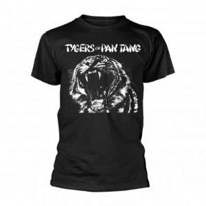 Tygers of Pan Tang Tiger