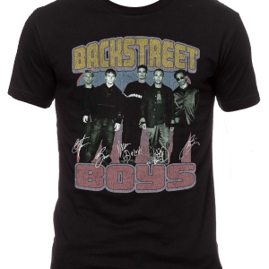 Backstreet Boys Vintage