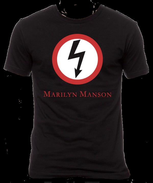 Marilyn Manson Bolt