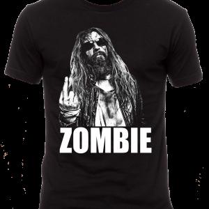 Rob Zombie No F's Given