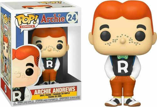 Archie Comics Archie Funko Pop Vinyl