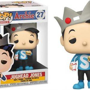 Archie Comics Jughead Funko Pop Vinyl