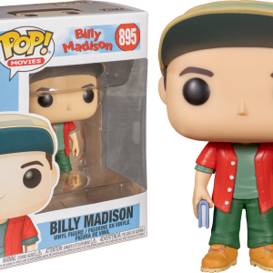Billy Madison Billy Funko Pop Vinyl