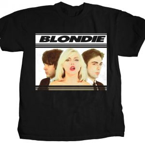 Blondie Hot Lips