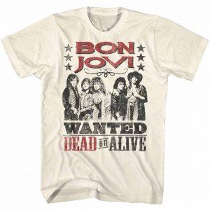 Bon Jovi Dead or Alive