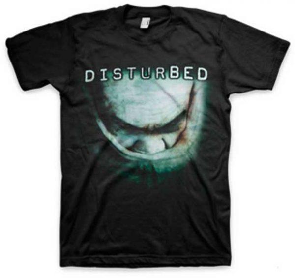 Disturbed The Sickness