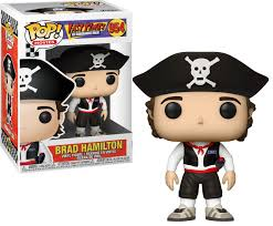 Fast Times at Ridgemont High Brad Funko Pop Vinyl