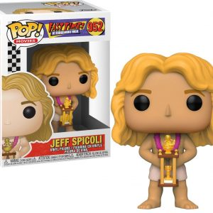 Fast Times at Ridgemont High Jeff with Trophy Funko Pop Vinyl